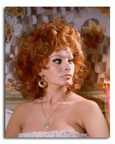 (SS3545490) Sophia Loren Movie Photo
