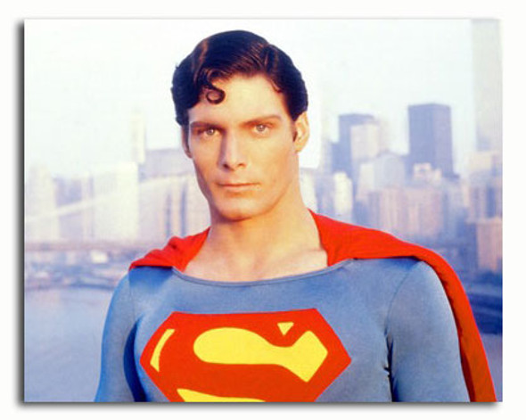 (SS3545607) Christopher Reeve Movie Photo