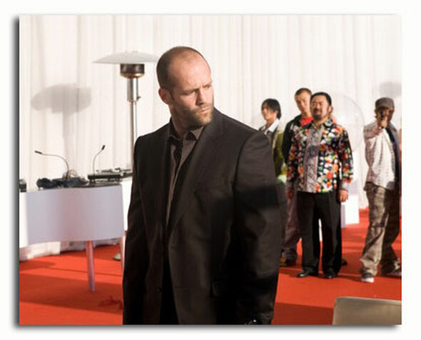 (SS3545815) Jason Statham Movie Photo
