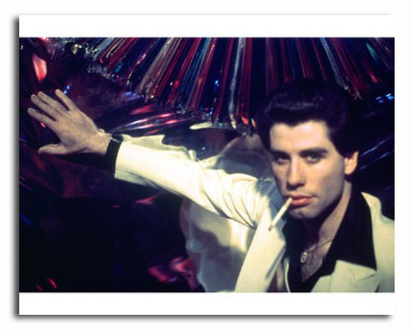 (SS3545854) John Travolta  Saturday Night Fever Movie Photo