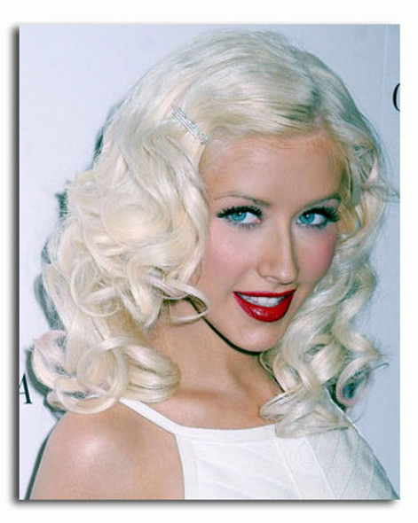 (SS3545997) Christina Aguilera Music Photo