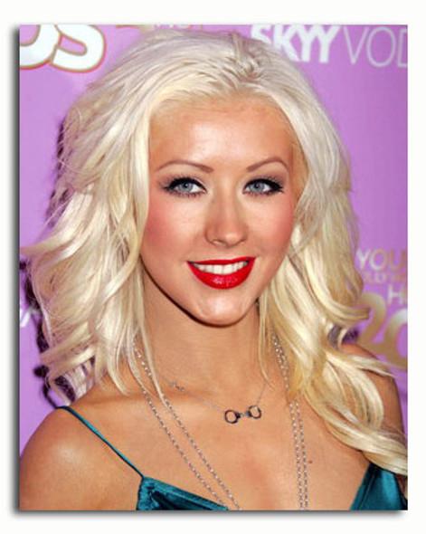 (SS3546036) Christina Aguilera Music Photo