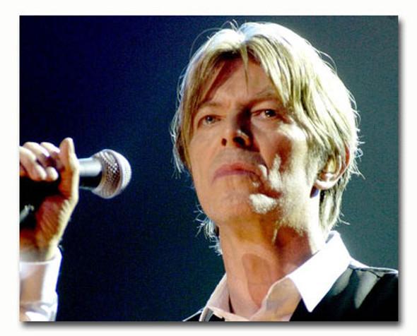 (SS3546153) David Bowie Music Photo