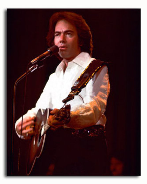 (SS3546244) Neil Diamond Music Photo