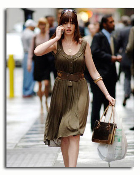 (SS3551418) Anne Hathaway Movie Photo