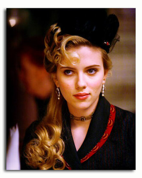 (SS3551600) Scarlett Johansson Movie Photo
