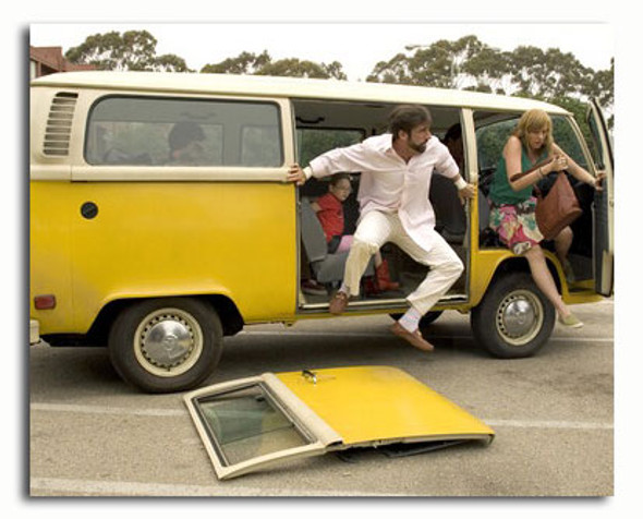 (SS3551652) Steve Carell  Little Miss Sunshine Movie Photo