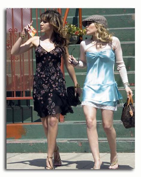 (SS3551743)  Material Girls Movie Photo