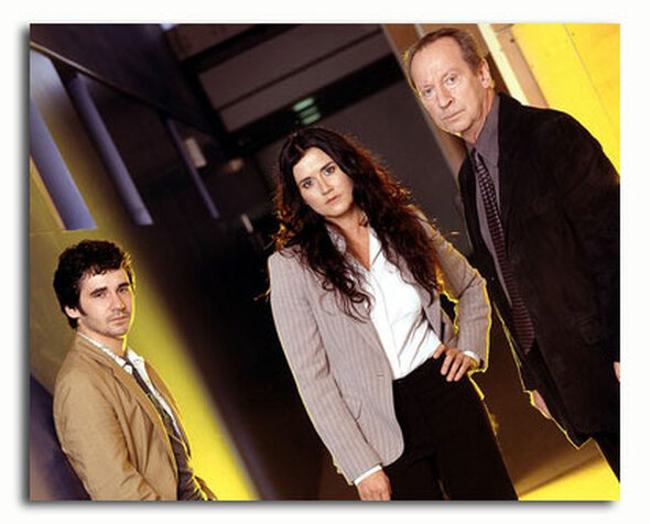 (SS3552133)  Sea of Souls Television Photo