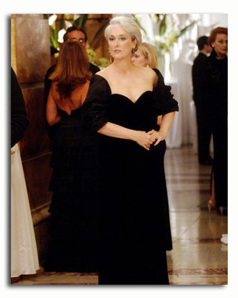 (SS3552159) Meryl Streep Movie Photo