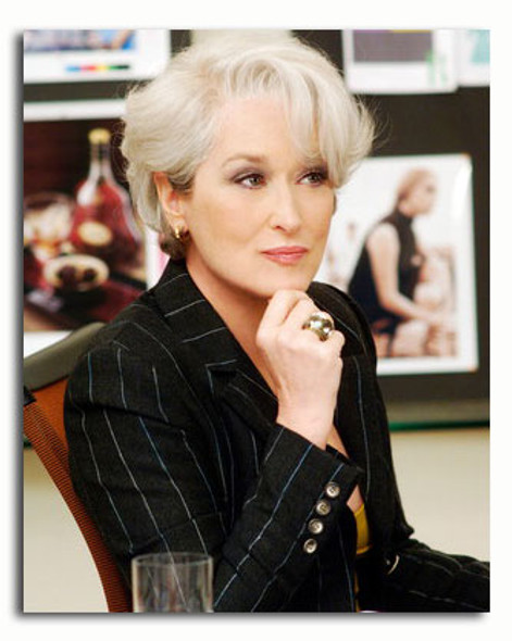 (SS3552172) Meryl Streep Movie Photo