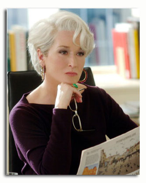(SS3552211) Meryl Streep Movie Photo