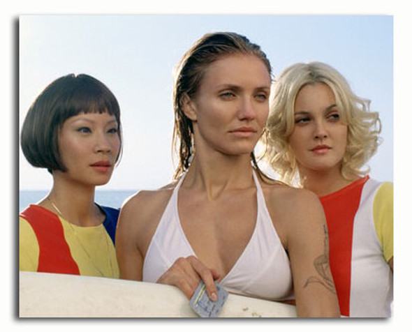 (SS3553121) Cast   Charlie's Angels Television Photo