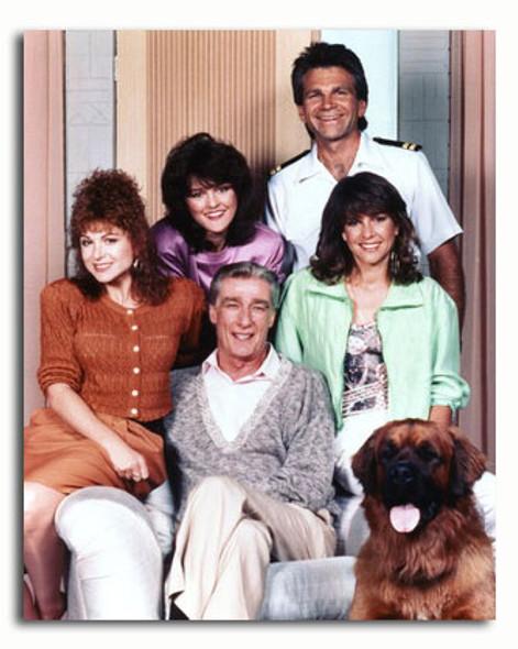 (SS3553576) Cast   Empty Nest Television Photo
