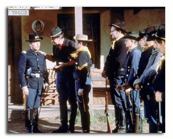 (SS3553602) Cast   F Troop Television Photo