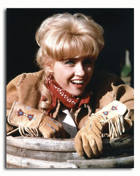 (SS3553667) Melody Patterson  F Troop Television Photo