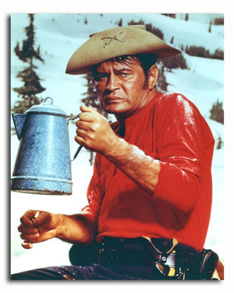 (SS3553693) Larry Storch  F Troop Television Photo