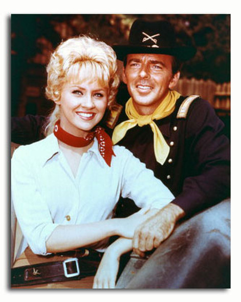 (SS3553745) Cast   F Troop Television Photo
