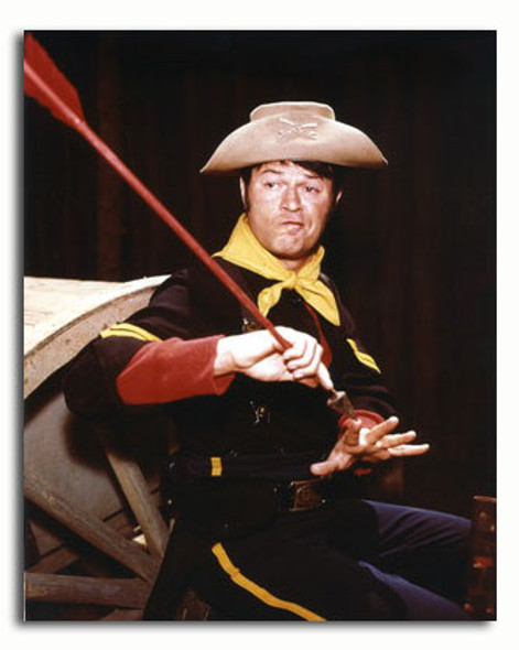 (SS3553758)  F Troop Television Photo
