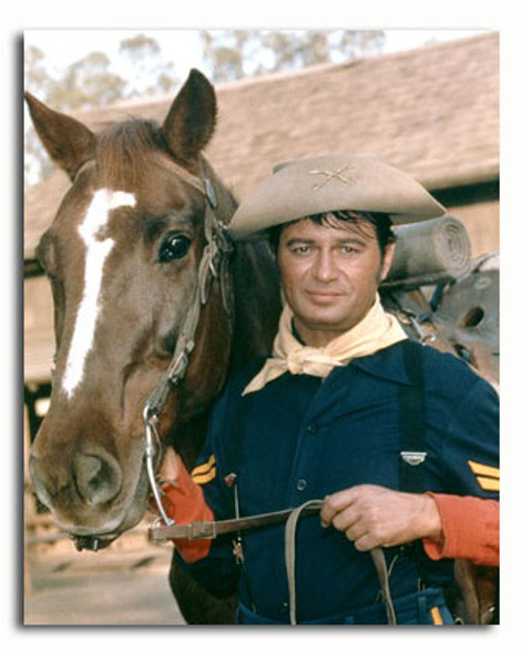 (SS3553784)  F Troop Television Photo