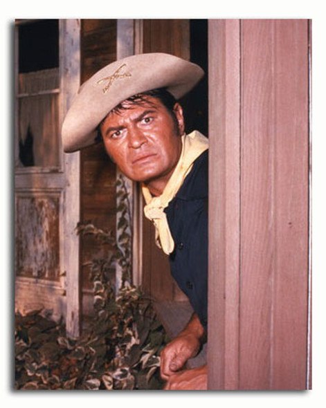 (SS3553797) Larry Storch  F Troop Television Photo