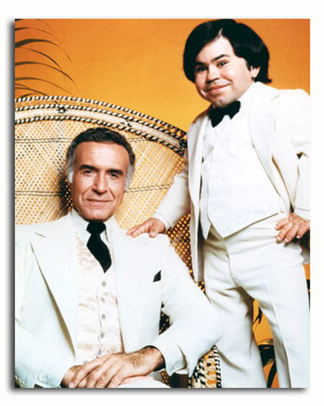 (SS3553888) Cast   Fantasy Island Television Photo