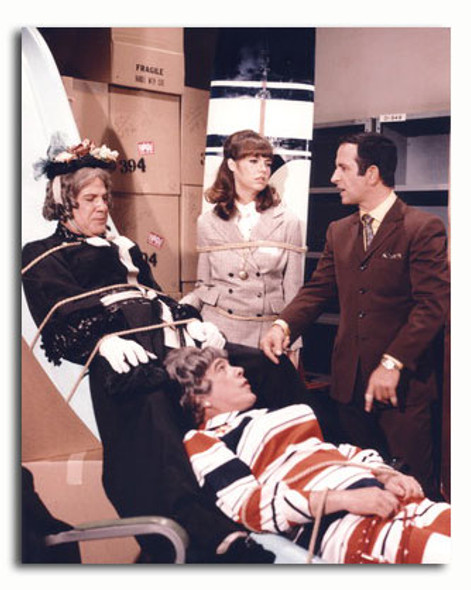 (SS3554031) Cast   Get Smart Television Photo
