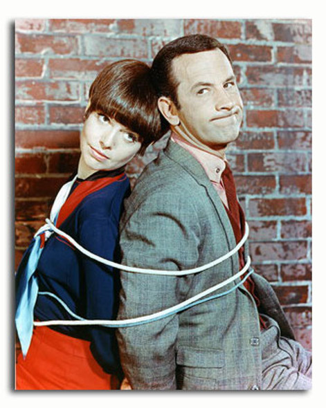 (SS3554057) Cast   Get Smart Television Photo