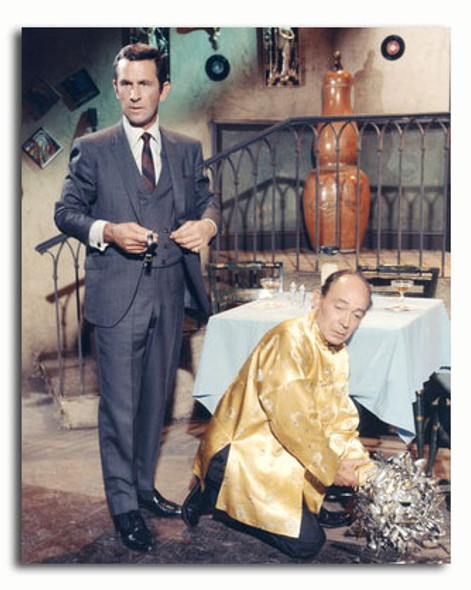 (SS3554083) Don Adams  Get Smart Television Photo