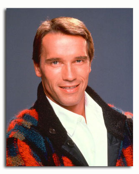 (SS3555019) Arnold Schwarzenegger Movie Photo