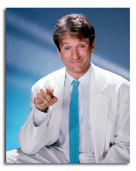 (SS3555903) Robin Williams Movie Photo