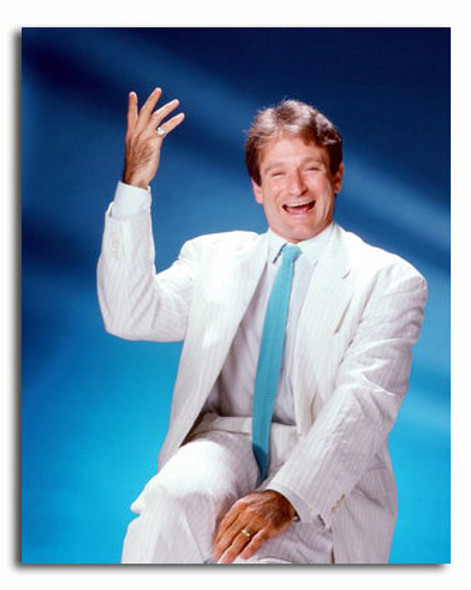 (SS3555942) Robin Williams Movie Photo