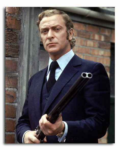 (SS3558048) Michael Caine  Get Carter Music Photo
