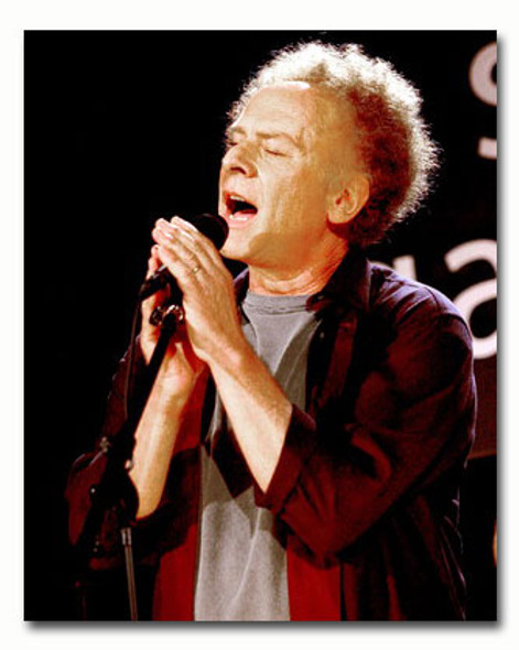 (SS3558945) Art Garfunkel Music Photo