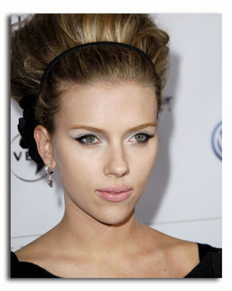 (SS3559114) Scarlett Johansson Movie Photo