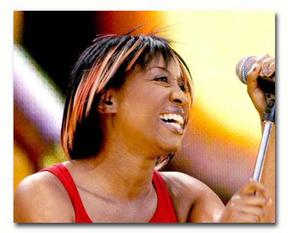 (SS3559205) Beverley Knight Music Photo