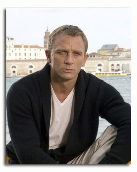 (SS3560414) Daniel Craig Movie Photo