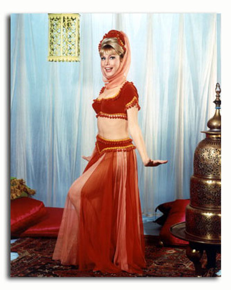 (SS3562078) Barbara Eden Movie Photo