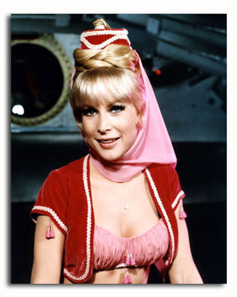 (SS3562104) Barbara Eden  I Dream of Jeannie Movie Photo