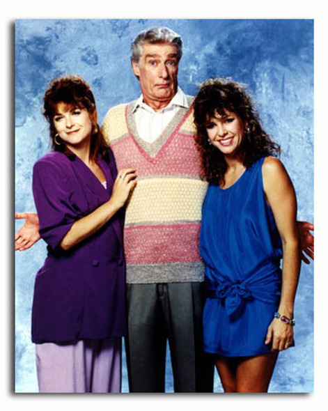 (SS3562156) Cast   Empty Nest Television Photo