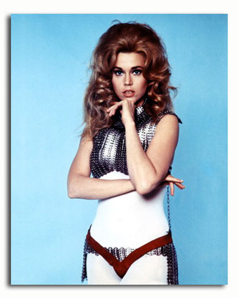 (SS3562208) Jane Fonda  Barbarella Movie Photo
