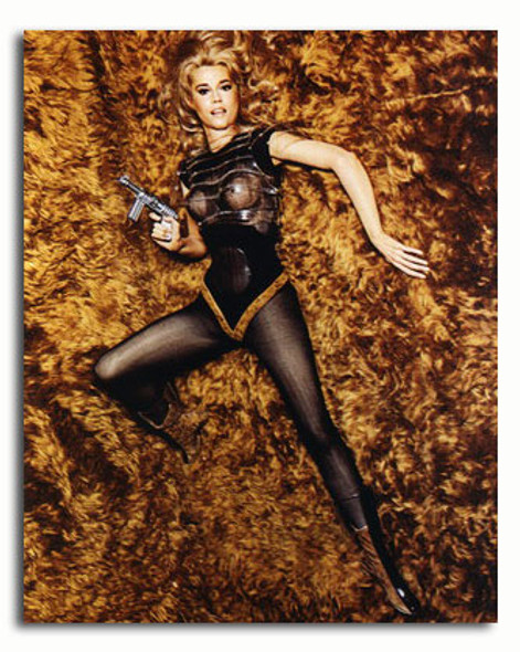 (SS3562221) Jane Fonda  Barbarella Movie Photo