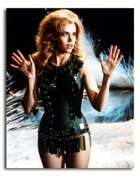 (SS3562234) Jane Fonda  Barbarella Movie Photo