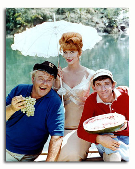 (SS3562325) Cast   Gilligan's Island Television Photo