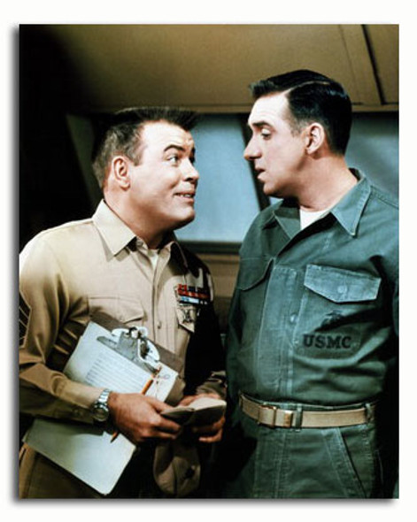 (SS3562390) Cast   Gomer Pyle, U.S.M.C. Television Photo