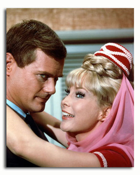 (SS3562754) Cast   I Dream of Jeannie Television Photo