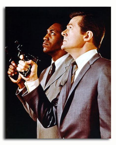 (SS3562767) Cast   I Spy Television Photo