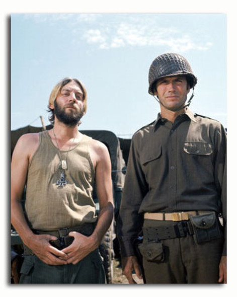 (SS3562780) Cast   Kelly's Heroes Movie Photo