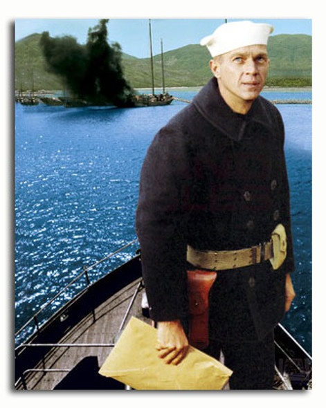 (SS3562962) Steve McQueen Movie Photo