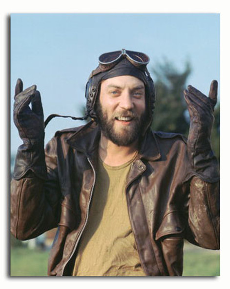 (SS3563547) Donald Sutherland Movie Photo